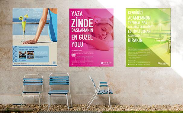 Poster ve Afiş Çalışmaları